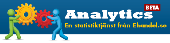 Ehandel.se Analytics
