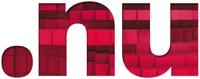 Logotyp för .nu