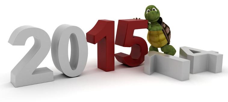 Gott nytt år från FS Data