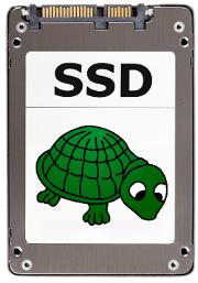 VPS med SSD hos FS Data